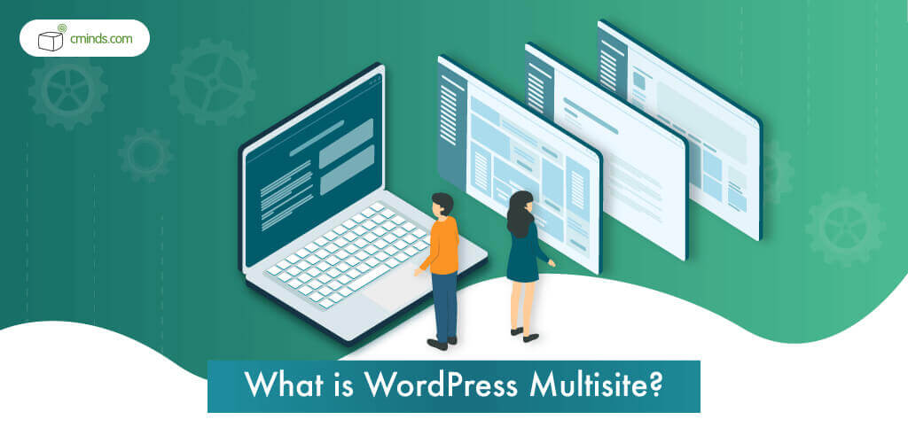 [WP101] What is WordPress Multisite
