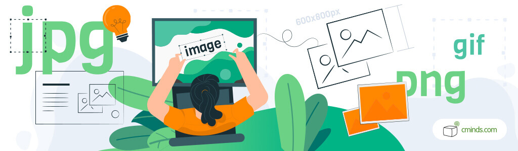 How Many Image File Types Are There? - The Best Image File Type To Use on WordPress Website