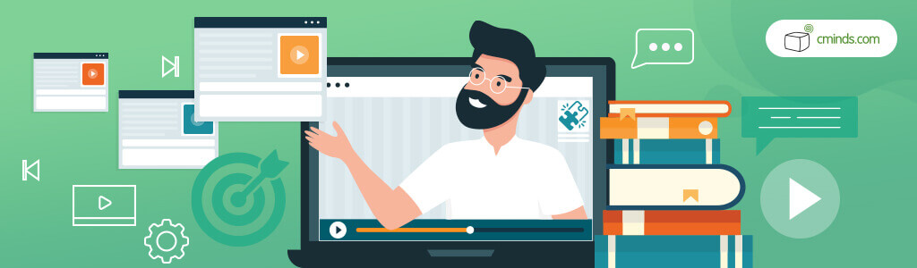 Why You Should Create Your Own Online Courses - Creating Online Course With Video LMS WordPress Plugin