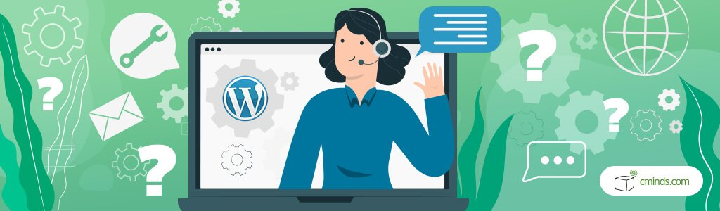 Customer Support - What Makes A Great WordPress Plugin?