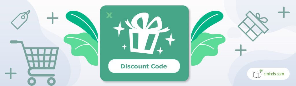 Provide Discount Codes - Stand Out! Six Uses for Pop-Ups in WordPress