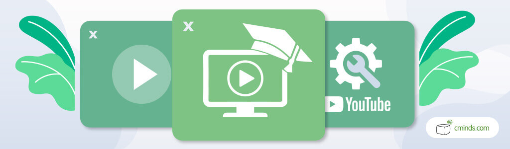 WordPress Video Lesson Plugin - How Video Content Radically Improves Your WordPress Website