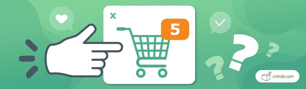 Reduce Shopping Cart Abandonment - Stand Out! Six Uses for Pop-Ups in WordPress