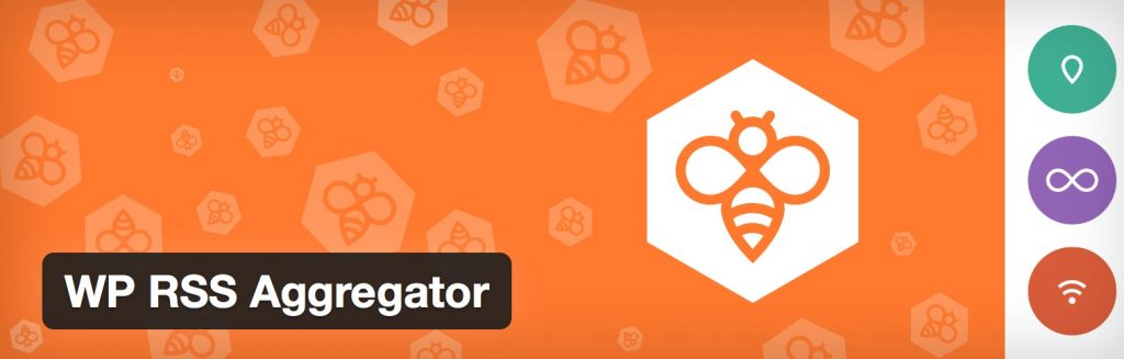 WP RSS Aggregator - 5 Best RSS Post Importer Plugins for WordPress