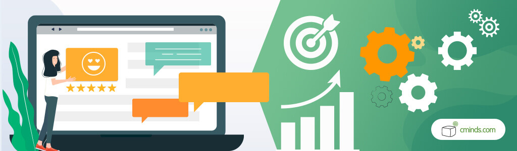 Rich Reviews - 6 Best Review and Rating WordPress Plugins To Build Customer Loyalty