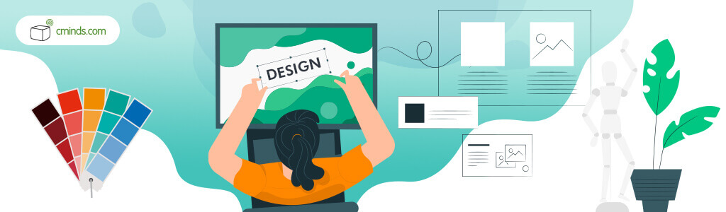 Keep Landing Page Design Simple - Landing Page Optimization: Tips, Tricks, and Best Practices