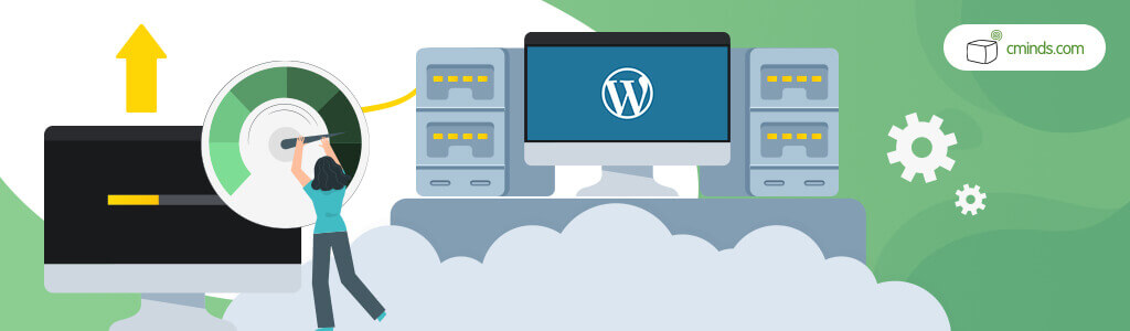 Speed Up Your Server - WordPress Core Web Vitals: Best Practice for Optimization (2021 Guide)
