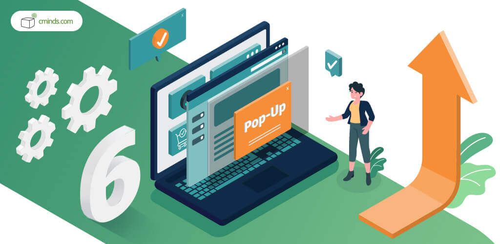 Stand Out! Six Uses for Pop-Ups in WordPress