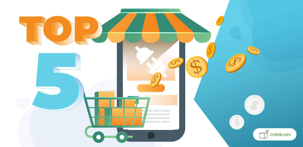 Make Money with WordPress: Top 5 Monetization Plugins for Small Business
