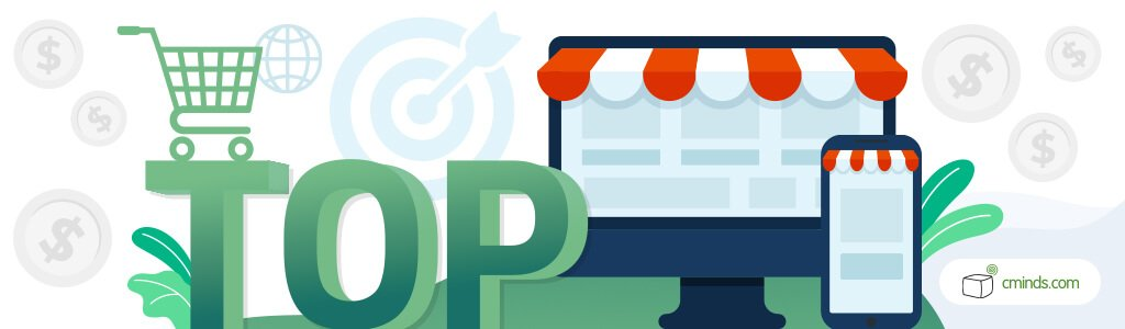 Social Media Shopping - 5 Top Ecommerce Trends in 2020 - 5 Essential Ecommerce Trends for 2020