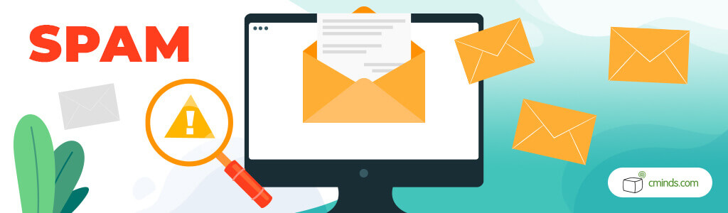 Understanding Spam - Keep Out! How to Stop Spam on Your WordPress Website