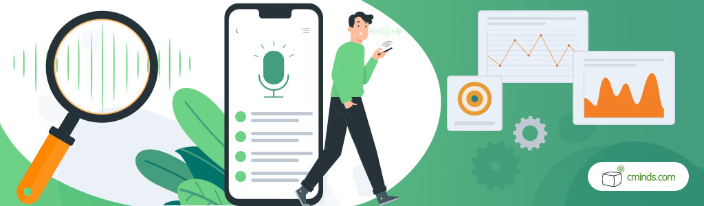 Voice Search Goes Mainstream - 5 Top eCommerce Trends 2021