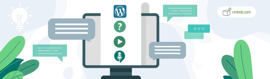 WPblog - 30 WordPress Pros and Sites You Should Follow Now