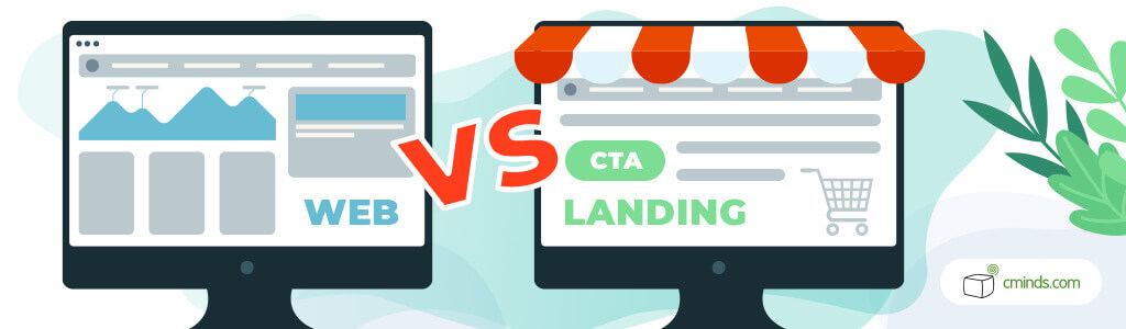Webpage vs. Landing Page: What's the Difference? - Landing Page Optimization: Tips, Tricks, and Best Practices