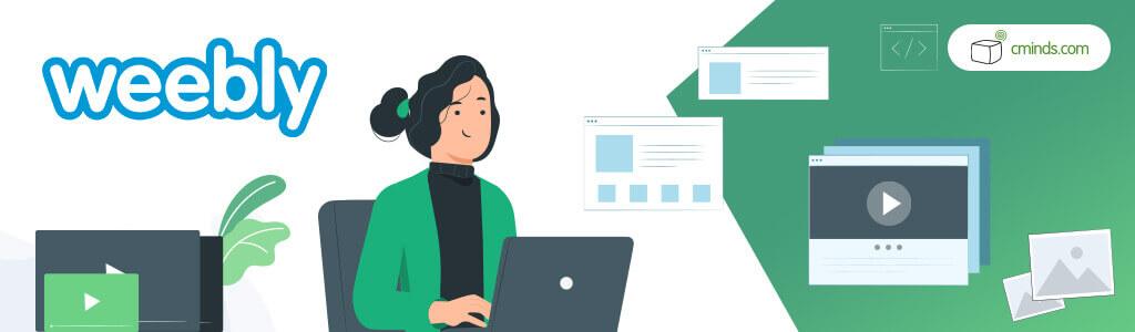 Weebly - Ultimate Guide On Website Builders
