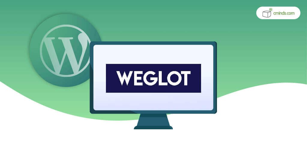 Translate a WordPress site in a few clicks with Weglot