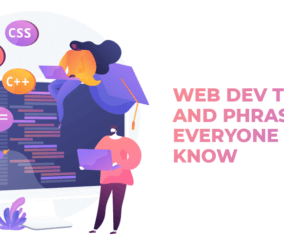 60 Web Design and Development Terms You Should Know