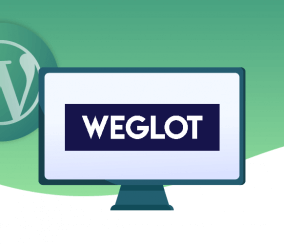 Weglot Tutorial blog banner