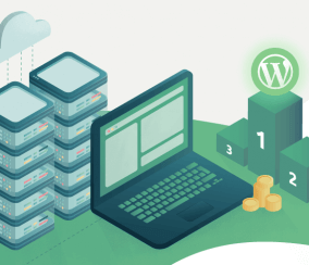 WordPress Hosting in 2019 10 Top Picks Blog Banner