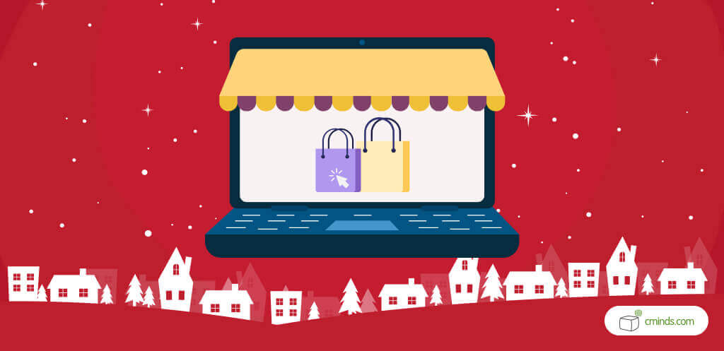 How The Holidays Affect eCommerce Sales