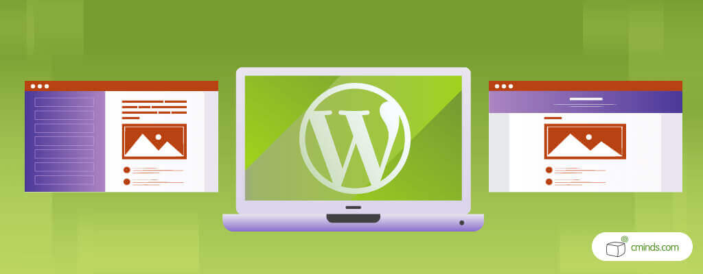Choose a Theme - 7 Things to Do after Installing WordPress in 2020
