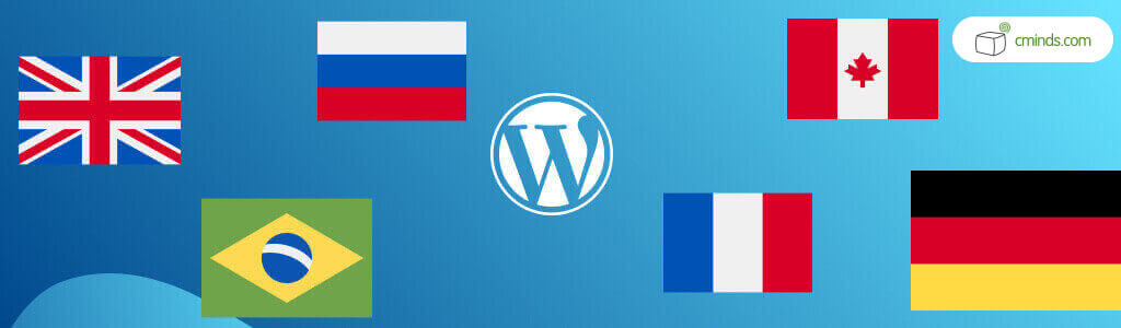 WordPress is Translated into over 80 Languages - 12 WordPress Facts You Didn't Know