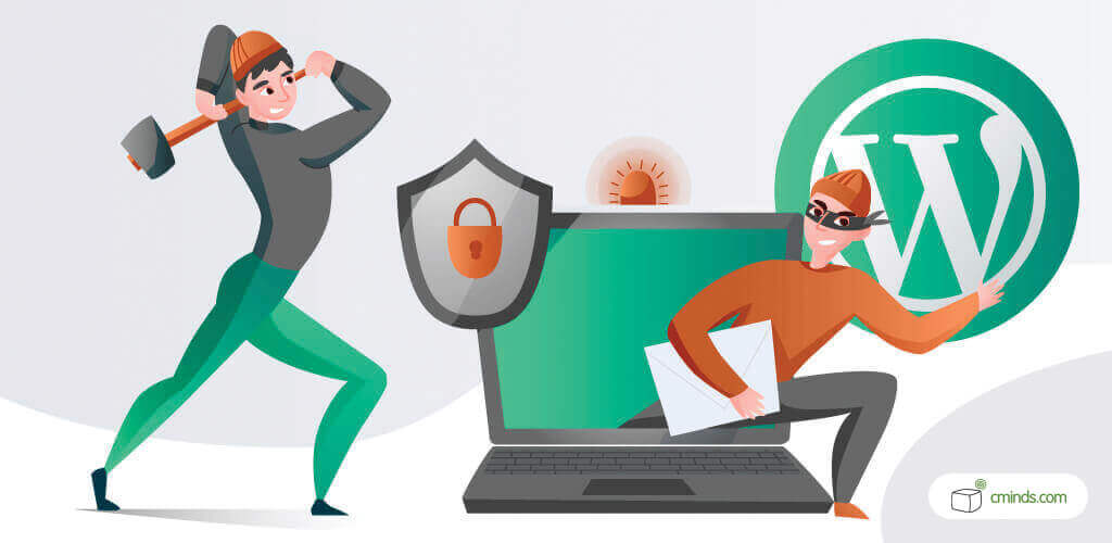 Why do Cybercriminals Attack WordPress Sites?