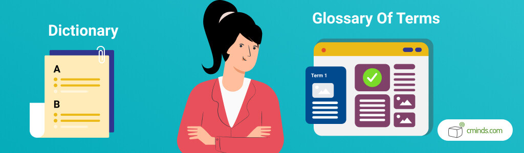 What is a simple yet powerful way to build a Glossary of Terms - Why Create a Glossary of Terms in WordPress?