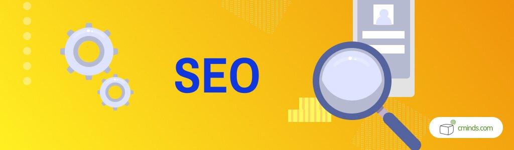 Search Engine Optimization (SEO) - eCommerce Basics and Magento: Ultimate eCommerce Guide