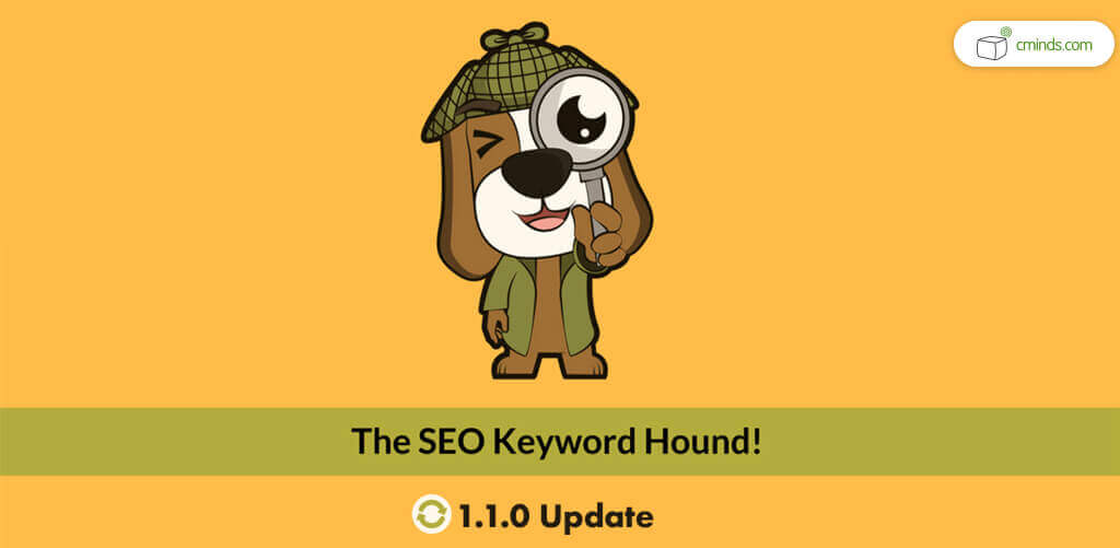 SEO Keyword Hound: Boost Productivity With Reports and Categories