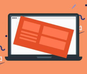 How To Create Stunning Landing Pages For Your WordPress Downloads