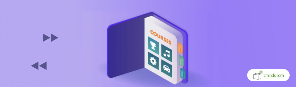Course Directory LMS Plugin from CreativeMinds - 6 Best WordPress LMS Plugins to Create and Sell Online Courses