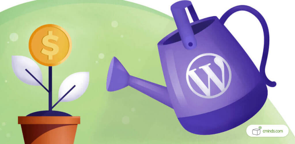 4 Effective Ways to Monetize WordPress to Build a Profitable Website