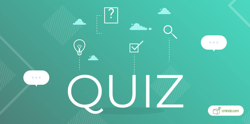 Quiz to Check your Basic WordPress Security Knowledge