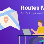 Introducing the Routes Manager – PeepSo Integration AddOn