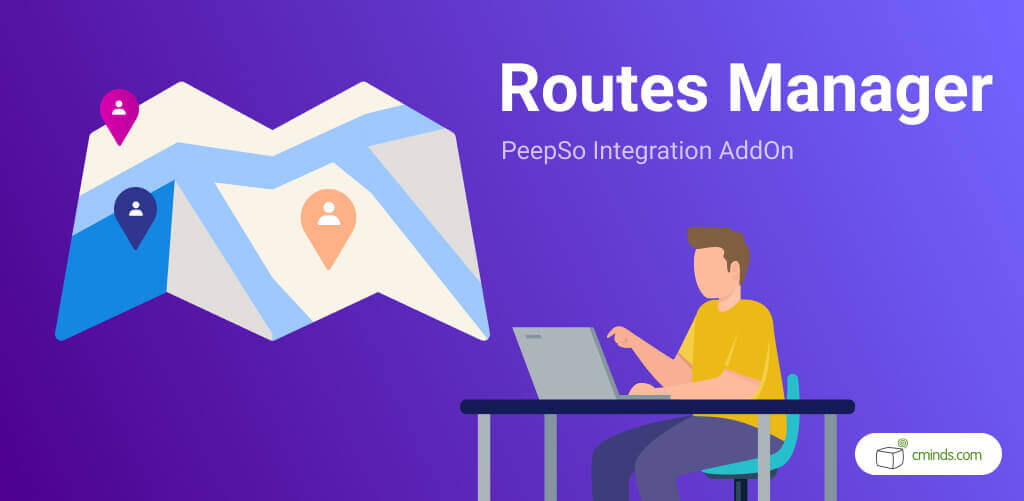 Benefits of The Routes Manager PeepSo Integration Add-On