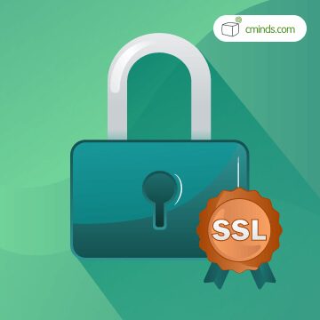 Enable an SSL Connection - 6 Crucial WordPress Security Tips to Protect your Website