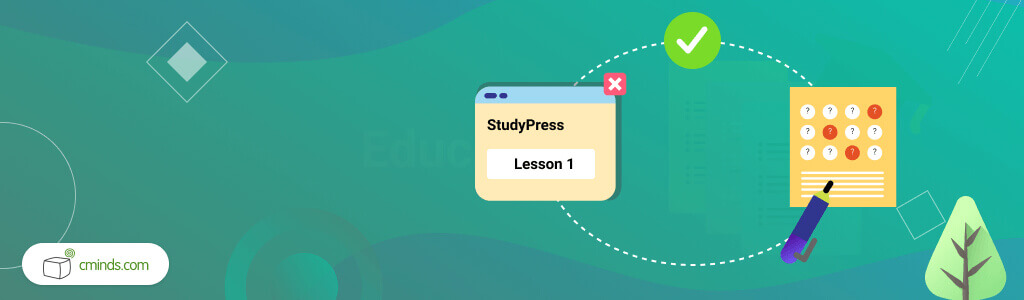 StudyPress - 10 WordPress Plugins for E-Learning in 2020
