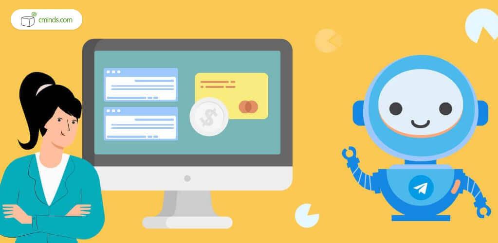 9 Ways Telegram Bots Can Help Your Business