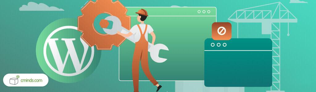 Common Troubleshooting Procedures To Fix WordPress Errors - 6 Most Common WordPress Errors And How To Fix Them