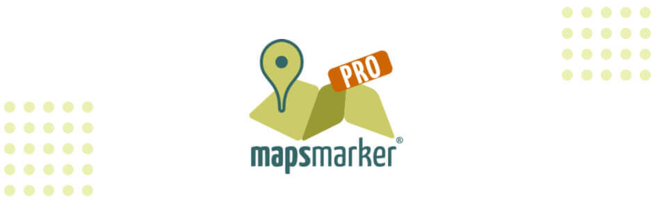 Maps Marker Pro - Top 6 WordPress Plugins To Display Routes With Google Maps in 2020