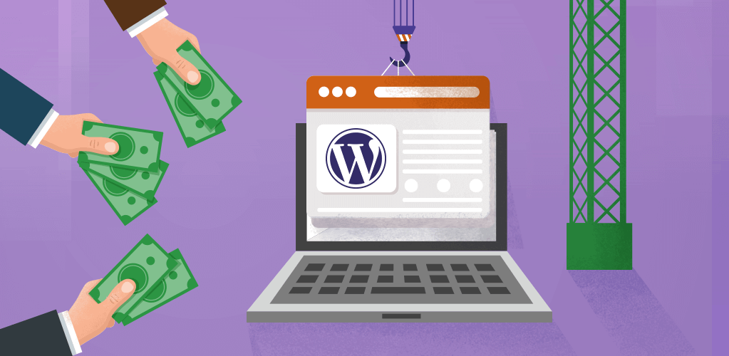 Yearly Cost of Maintaining a WordPress Site