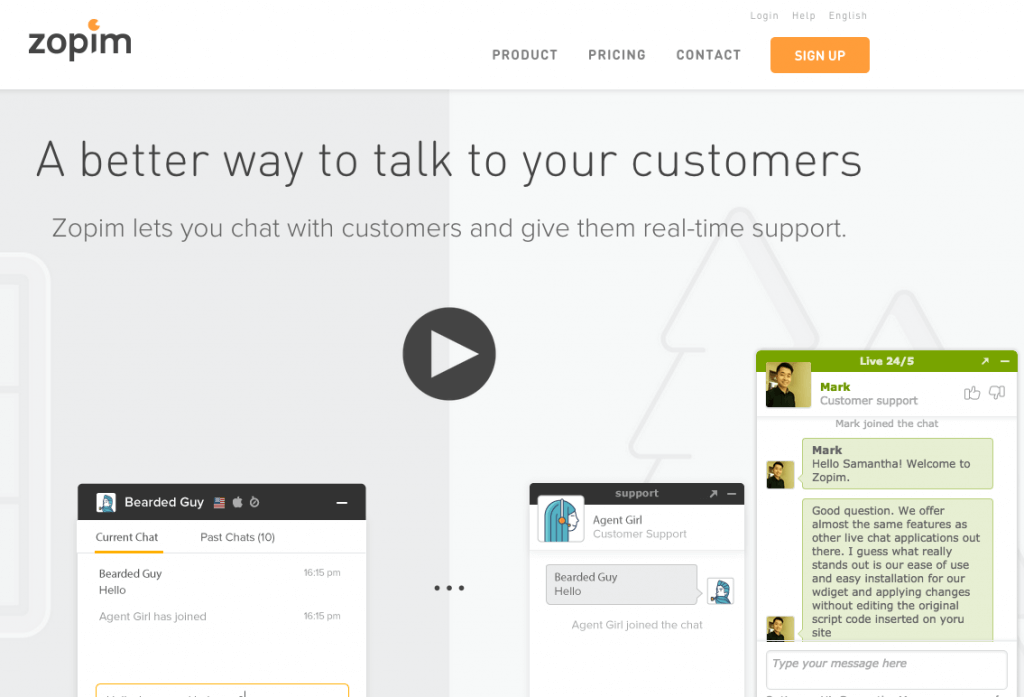 Zopim Live Chat - How to use Magento Live Chat on Your Online Store