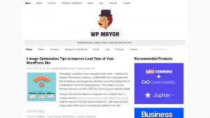 WP Mayor website - How to Find the Best WordPress Plugins (Reliable Sites)