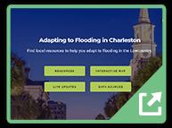 chuck town floods