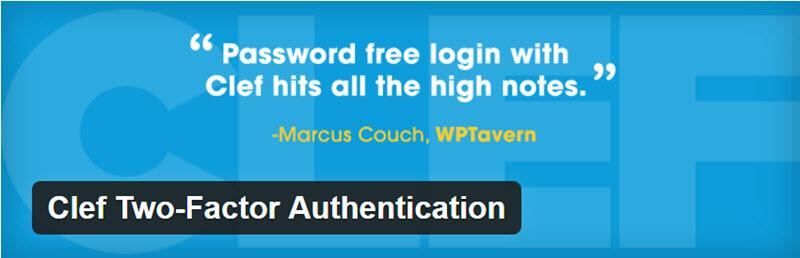 clef-login-security