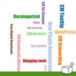 cm blog widgets- tag cloud