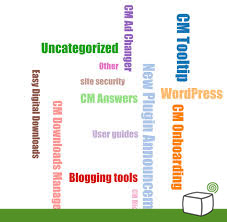 How to Add Tag Clouds and Other Visualization Tools to your WordPress Blog