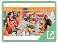 cooking-classes-uzes.com - Reviews WordPress Plugin Example Sites