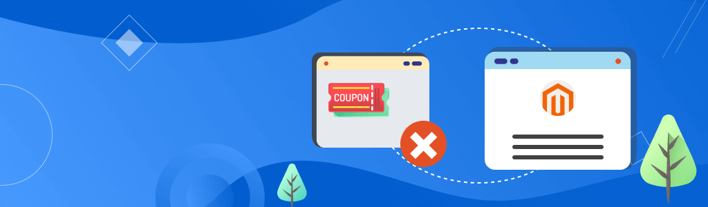 Coupon Error - Creative Minds